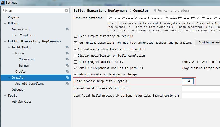 IntelliJ IDEA编辑文件的时候CPU飙高问题的解决– 爪哇堂